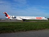 CRJ 1000 F-HMLJ