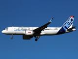 A320 F-WNEW