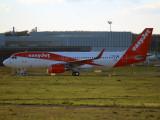 A320 F-WWIO / 7104