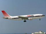 A300B OH-LAA