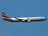 A340 3B-NAY
