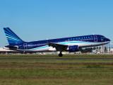 A320 4K-AZ77