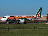 A320 EI-DSW