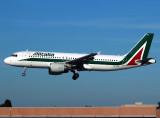 A320 EI-DTO