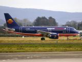 Hamburg Airlines/Airways/International