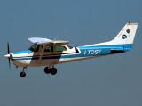 Cessna 182 I-TOSY