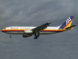A300B JA-8293