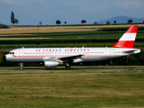 A320 OE-LBU