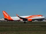 A320 G-EZOT