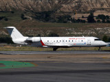 CRJ 600 EC-GYI