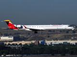 CRJ-1000 EC-MJO
