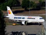 A320 EC-FGR