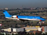 CRJ-600 EC-MJZ