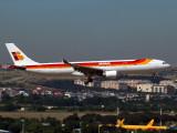 A319 EC-LUB