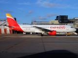 A320 EC-MCB
