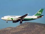 A310-300 AP-BEQ