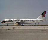 A320 A40-EA