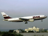 A300B PH-CLA