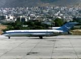 B727-200 YK-AGA