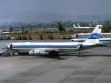 Athens - Aviation Images at Hellinikon Airport  (Closed)