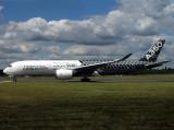 A350 F-WWCF