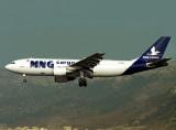 A300-F TC-MND