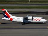 ATR-42 F-GVZD
