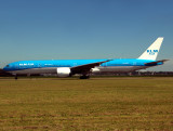 B777-300 PH-BVC