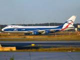 B747-800F G-CLAB