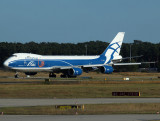 B747-800F VQ-BLR
