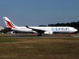 A330-300  4R-ALL
