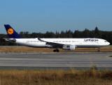 D-AIKL A330-300