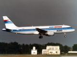 A320 F-WWDN