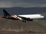 A320 G-POWI