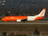 B737-400F OE-IAF