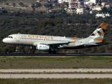 A320 A6-EIM