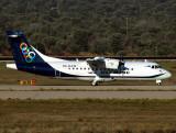ATR-42 SX-OAW
