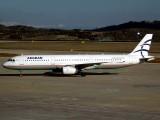 A321 SX-DVO