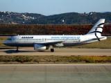 A320 SX-DGD