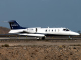 Lear 55 D-CCCA
