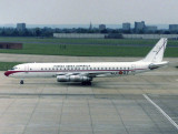 DC8-54 40107