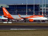 A320 G-EZOX
