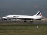 Bae/Aerospatiale Concorde