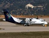 ATR-42 SX-OAX