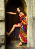 model: Juliana
