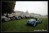 Arts and elegance in Chantilly