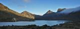 Dove Lake Panorama