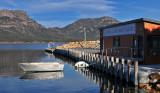 Coles Bay Jetty