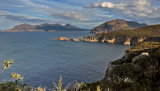 Tasman Peninsula coastline