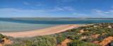 Big Lagoon panorama